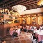 Venice, Italy - Cafè Orientale