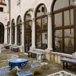 Venice, Italy - Hotel Palladio