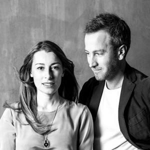 Vicente Garcia Jimenez and Cinzia Cumini